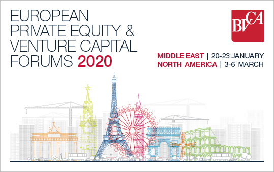 European Private Equity Forums 2020