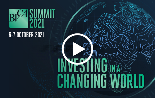BVCA Summit 2021