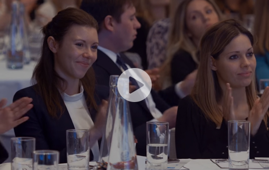 Women in Private Equity & Venture Capital Breakfasts