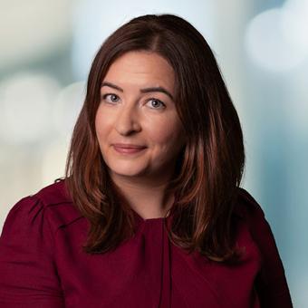 Noelle Buckley