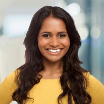 Sara Rajeswaran