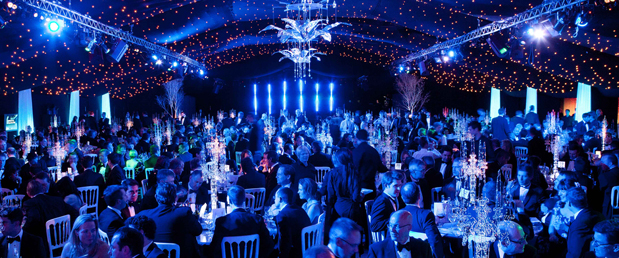 2015 annual gala for Annual dinner decoration