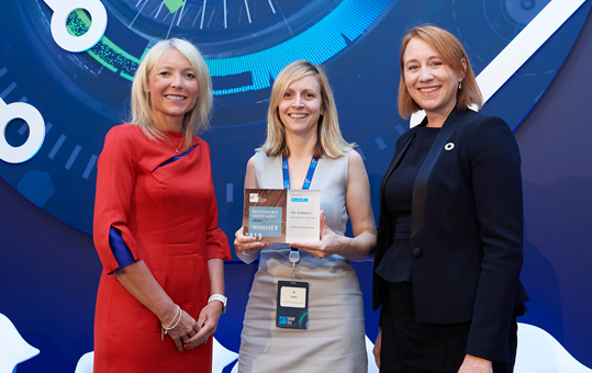 BVCA names private equity ESG champions
