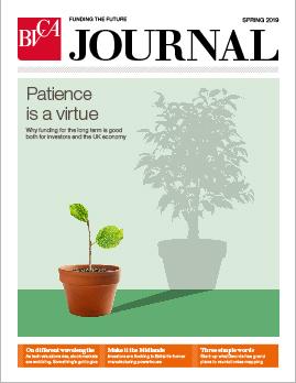BVCA-Journal