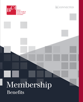 BVCA Membership Benefits