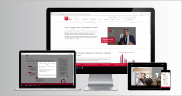 BVCA Responsible Investment Toolkit