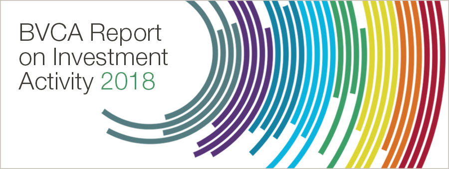 2018 Report on Investment Activity