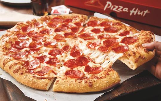 Pizza Hut Uk Restaurants