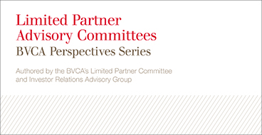 Limited Partner Advisory Committees
