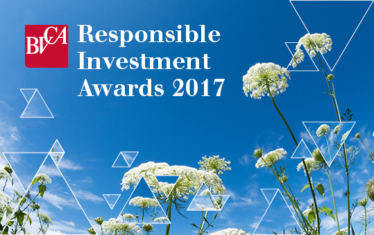 Responsible Investment Awards 2017